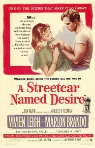 A Streetcar Named Desire, 1951