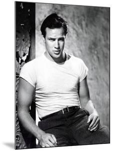 A Streetcar Named Desire, Marlon Brando 1951