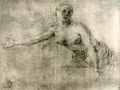 A Study, 1913-Albrecht Durer-Giclee Print