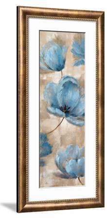 A Summer Wind I-Nan-Framed Art Print