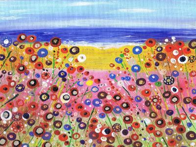 A Summers Day-Caroline Duncan-Giclee Print