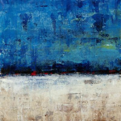 A Touch of Red II-Tim OToole-Art Print
