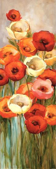 A Touch of Sun II-Carol Robinson-Art Print