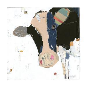 Cow Art by A.V. Art