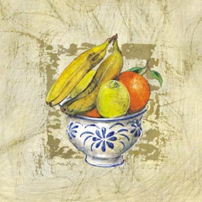 Fruit Bowl III