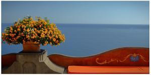 A View From Positano, 2014