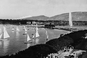 A View of Geneva