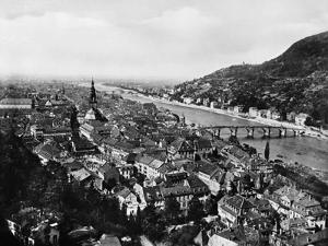 A View of Heidelberg