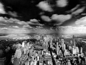 A View of Manhattan