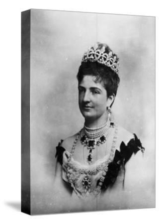 Queen Margherita of Savoy