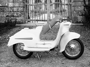 The Guizzo Model from the Palmieri E Gulinelli Company by A. Villani