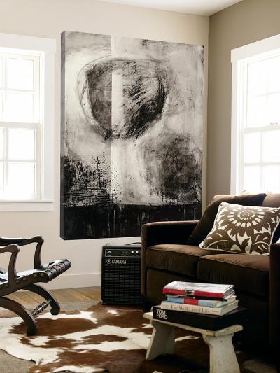 A Wintry Day I-Jane Davies-Loft Art