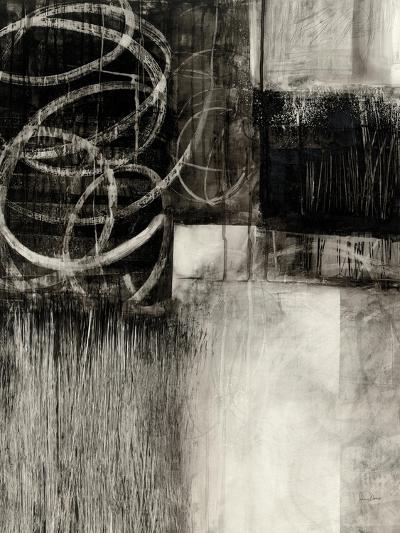 A Wintry Day II Crop-Jane Davies-Art Print