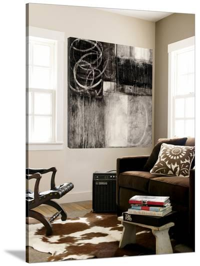 A Wintry Day II-Jane Davies-Loft Art