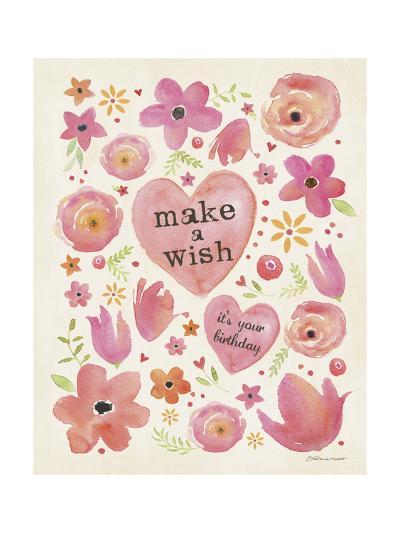 A Wish-Stephanie Marrott-Giclee Print