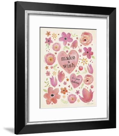 A Wish-Stephanie Marrott-Framed Giclee Print