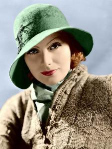 A Woman of Affairs 1929 Directed by Clarence Brown Avec Greta Garbo