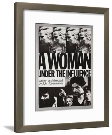 A Woman under the Influence, 1974