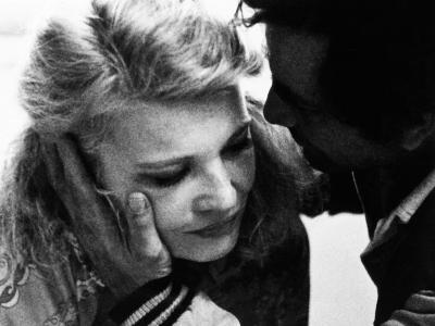 A Woman under the Influence, from Left, Gena Rowlands, Peter Falk, 1974--Photo