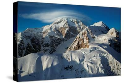 The Summit of Mount Denali, Formerly Mount Mckinley