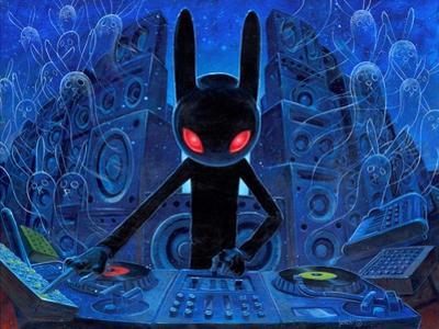 DJ BlackRabbit