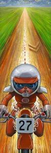 Turbo All The Way by Aaron Jasinski