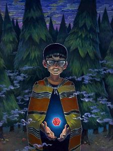 Twenty Sides of Salvation by Aaron Jasinski