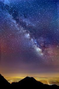 Milky Way by Aaron Kiely