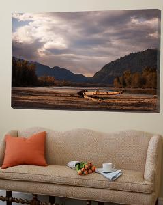 Lake Views by Aaron Matheson