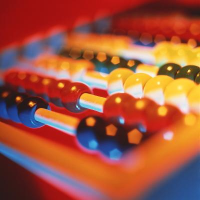 Abacus-Tek Image-Photographic Print