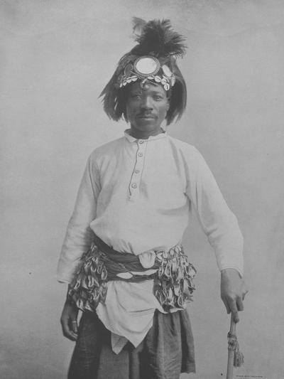 Abal-Bu-Wyyo--Photographic Print