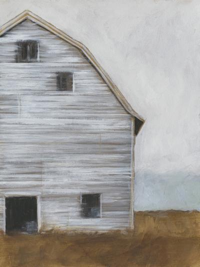 Abandoned Barn I-Ethan Harper-Premium Giclee Print
