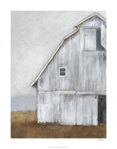Abandoned Barn II-Ethan Harper-Limited Edition