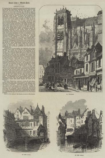 Abbeville-Samuel Read-Giclee Print