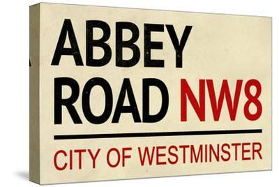 Abbey Road NW8 Street