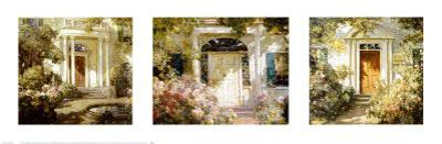 Doorway Trilogy by Abbott Fuller Graves