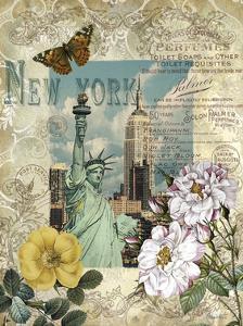 Eternal New York by Abby White