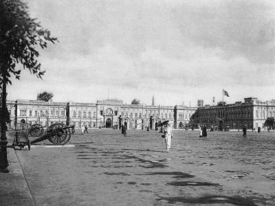 Abdeen Palace, Cairo, Egypt, C1920S--Giclee Print
