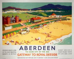 Aberdeen, By the Sea