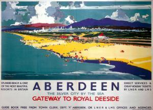 Aberdeen by the Sea