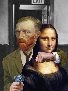 Art Theft by Aberrant Art