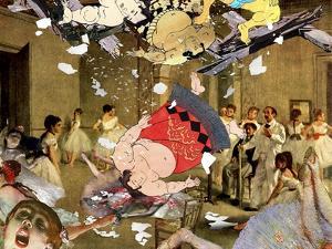 Japanese Influence by Aberrant Art