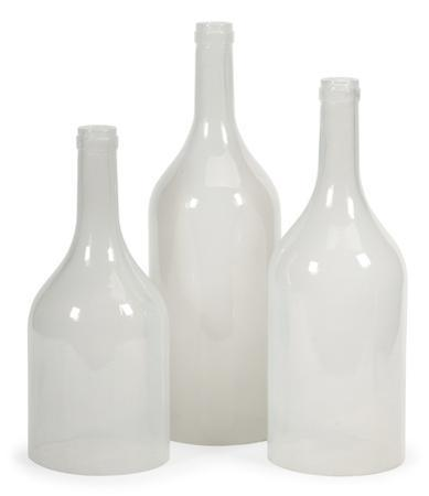 Aberto Bottle Trio
