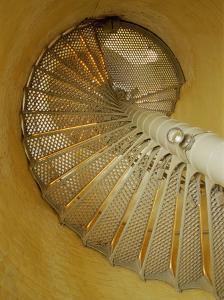 Abescon Lighthouse, New Jersey, USA