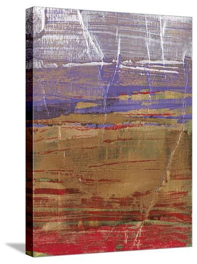 Ablaze I-Elizabeth Jardine-Stretched Canvas Print