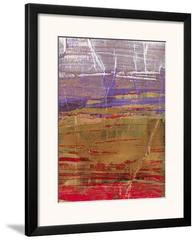 Ablaze I-Elizabeth Jardine-Framed Art Print