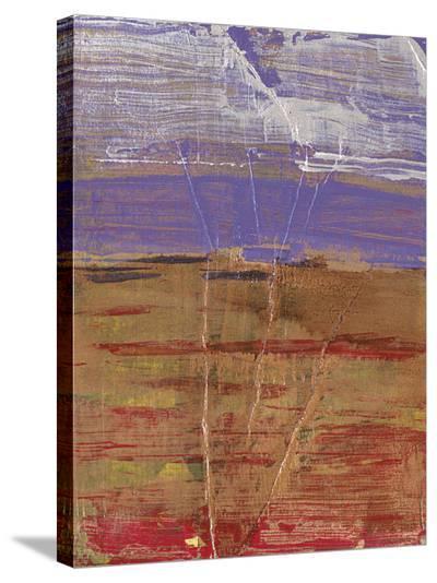 Ablaze II-Elizabeth Jardine-Stretched Canvas Print