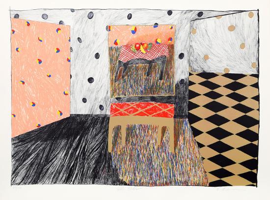 Able Baker-R. Feinstein-Collectable Print