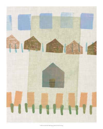Abode II-Nikki Galapon-Giclee Print
