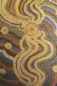 Aboriginal Art from Central Australia